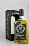 Glenallachie 1992, 22yo, 48%. Cadenheads International Release 9.