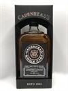Glenrothes 1996, 21yo, 50,8% Cadenheads International Release for Belgium
