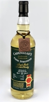 Ord 2004, 13yo, 60,3%. Cadenheads Authentic Collection.