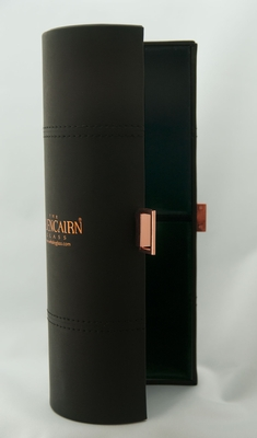 Glencairn Travel Case w/o Glass