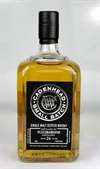Tullibardine 1993, 24yo, 43,6%. Cadenheads International Release 20.